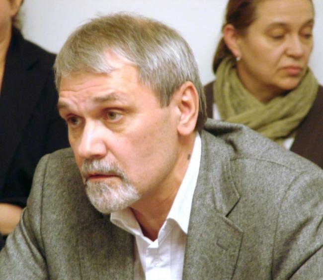Алексей Куренной, заместитель председателя Москомархитектуры