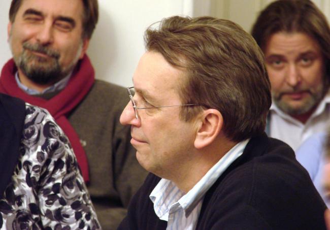Сергей Киселев, один из руководителей компании «Сергей Киселев и Партнеры»