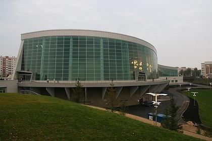 Дом Дружбы народов Республики Башкортостан. RAUM Architects