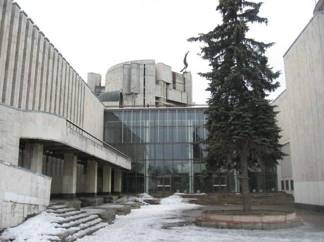 Детский музыкальный театр Наталии Сац