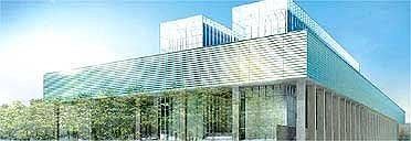 Музей Фонда современного искусства Франсуа Пино. Проект