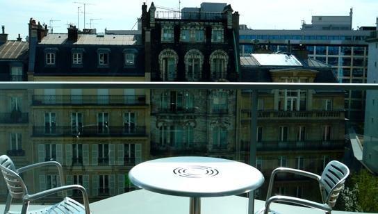 Отель Renaissance - Arc de Triomphe