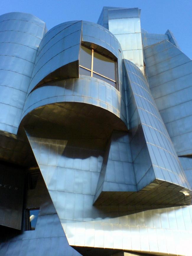 Музей искусств Вейсмана. Фото: gomattolson via Wikimedia Commons. Лицензия CC-BY-SA-2.0