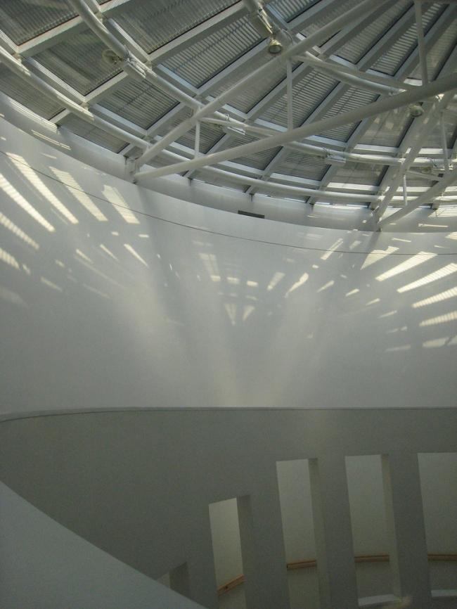 Leeum  - Музей искусств компании Samsung. Фото: Connie via flickr.com. Лицензия CC BY 2.0
