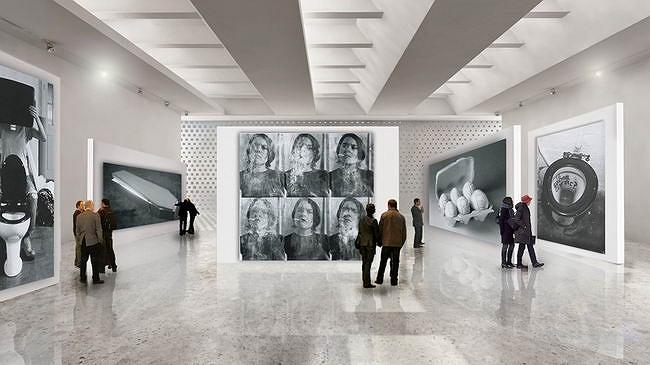 Музей Тамайо