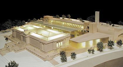 Музей искусств Кливленда. Проект реконструкции