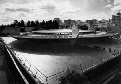 Спортивный клуб Паулистано (1958)