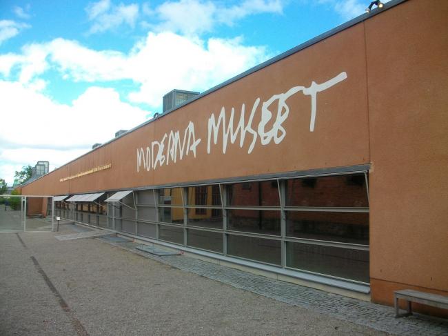 Музей современного искусства. Фото: Paul Wilkinson via flickr.com. Лицензия CC BY 2.0