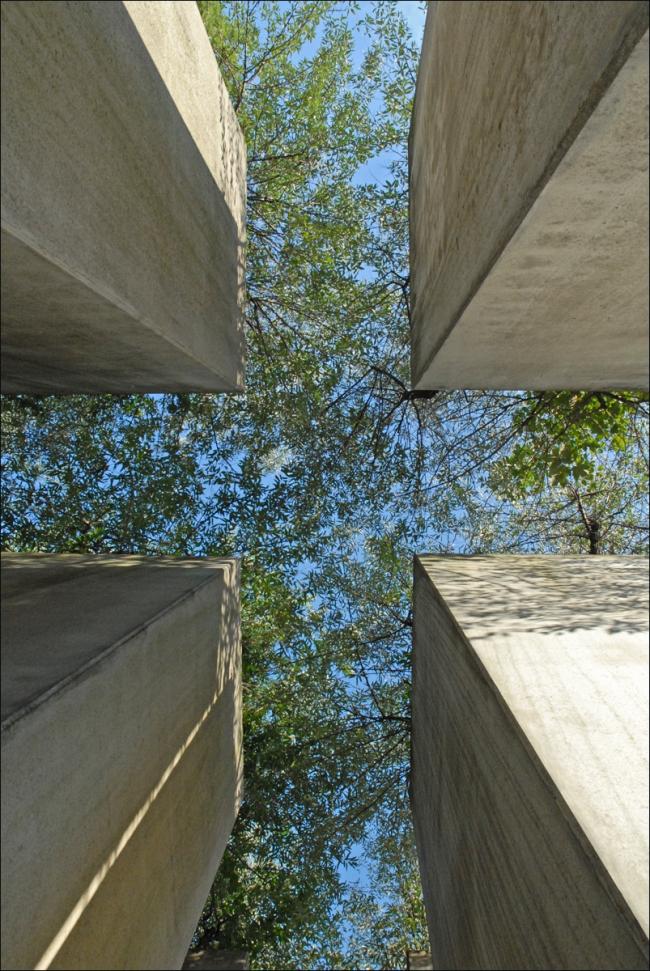 Еврейский музей в Берлине. Фото: Jean-Pierre Dalbéra via flickr.com. Лицензия CC BY 2.0