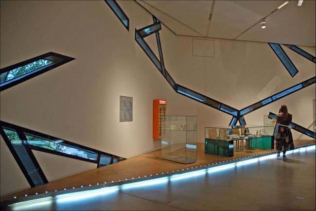 Еврейский музей в Берлине. Фото: dalbera via Wikimedia Commons. Лицензия CC-BY-2.0