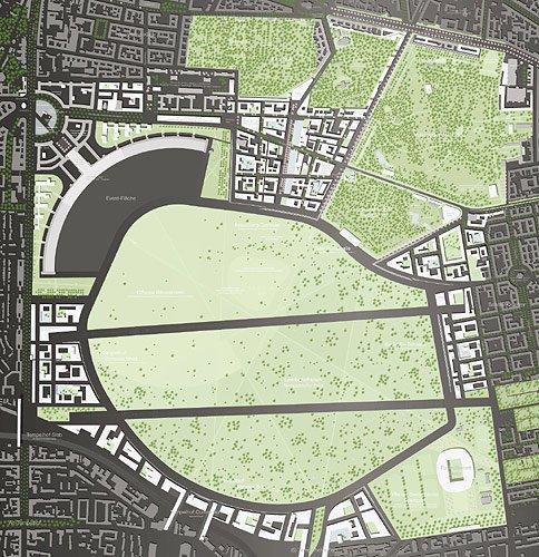 Проект Urban essences и Lutzow 7