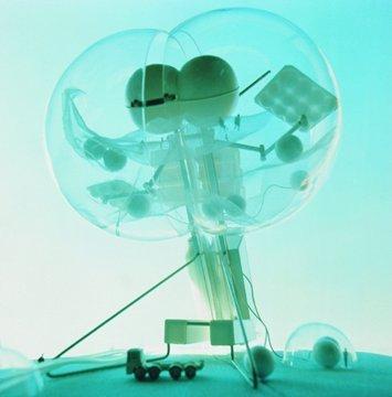 """""""Облако"""" (1968)Фото: Coop Himmelb(l)au"""