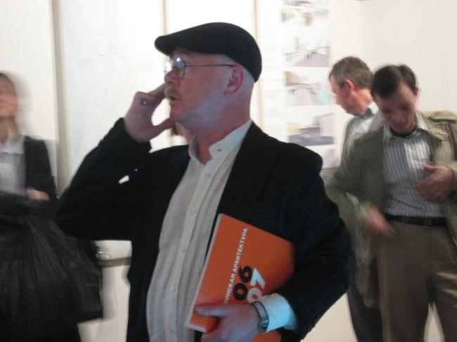 Евгений Асс. Фото Натальи Коряковской