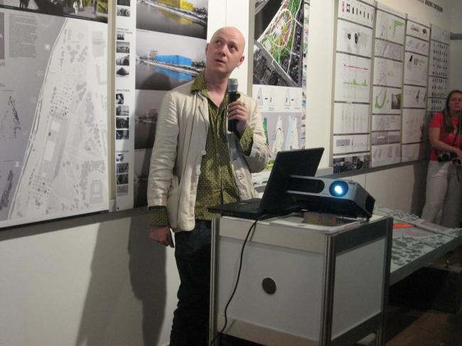 Кирилл Асс рассказывает про сайт мастерской