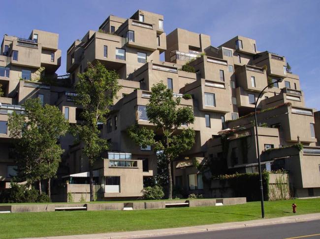 Habitat'67