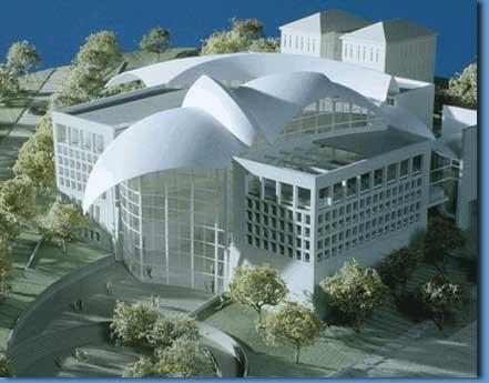 Музей Мира в Вашингтоне