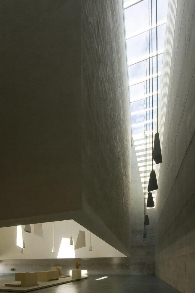 Церковь Сан-Паоло © Moreno Maggi