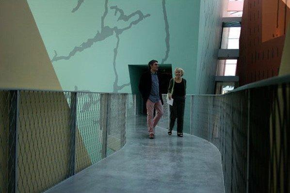 Музей Эрже