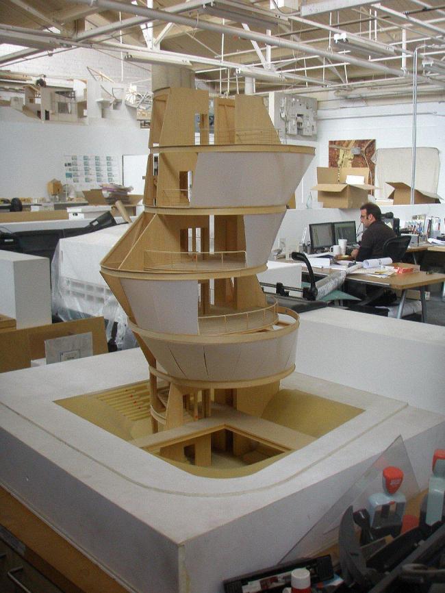 Арт-башня