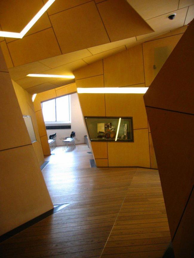 Датский Еврейский музей