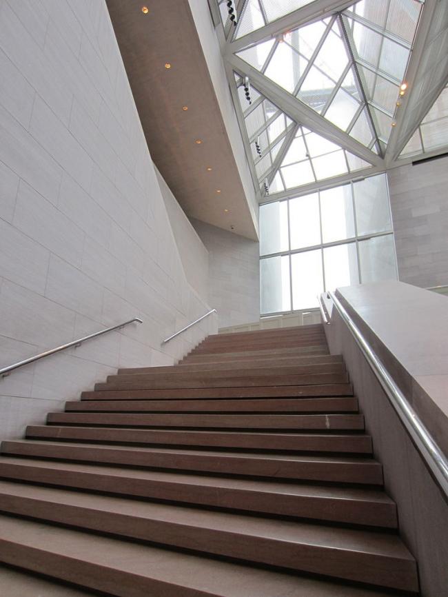 Национальная галерея искусств. Восточное крыло. Фото: Another Believer via Wikimedia Commons. Лицензия CC-BY-SA-3.0
