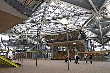 Городской суд Антверпена