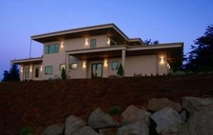 Дом Evergreen