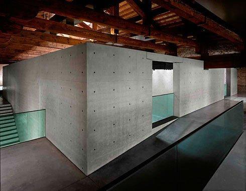 Центр современного искусства Пунта делла Догана