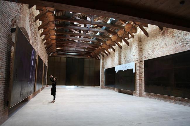 Центр современного искусства Пунта делла Догана. Фото: g.sighele via Wikimedia Commons. Лицензия CC-BY-2.0