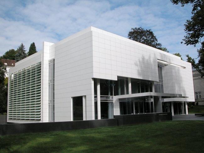Музей собрания Фридера Бурды. Фото: Fritz Geller-Grimm via Wikimedia Commons. Лицензия  CC-BY-SA-2.5