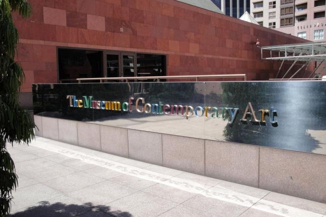 Музей современного искусства MOCA. Фото: Christopher Paulin via flickr.com. Лицензия CC BY 2.0