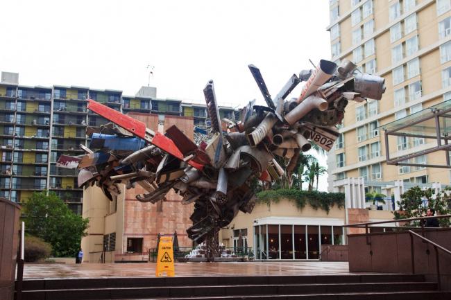 Музей современного искусства MOCA. Фото: David Hilowitz via flickr.com. Лицензия CC BY 2.0