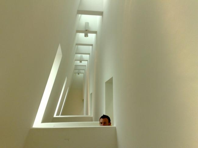 Музей современного искусства. Фото: axelandra via flickr.com. Лицензия CC BY 2.0