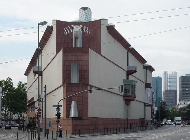 Музей современного искусства. Фото: Pedelecs via Wikimedia Commons. Лицензия CC-BY-SA-3.0