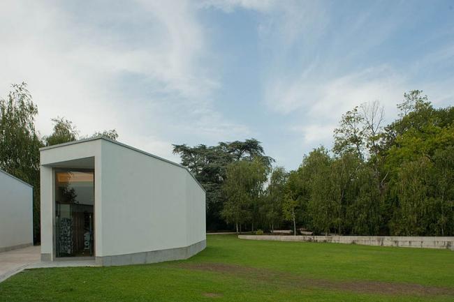 Музей современного искусства Серралвеса. Фото: Leon via Wikimedia Commons. Лицензия CC-BY-2.0