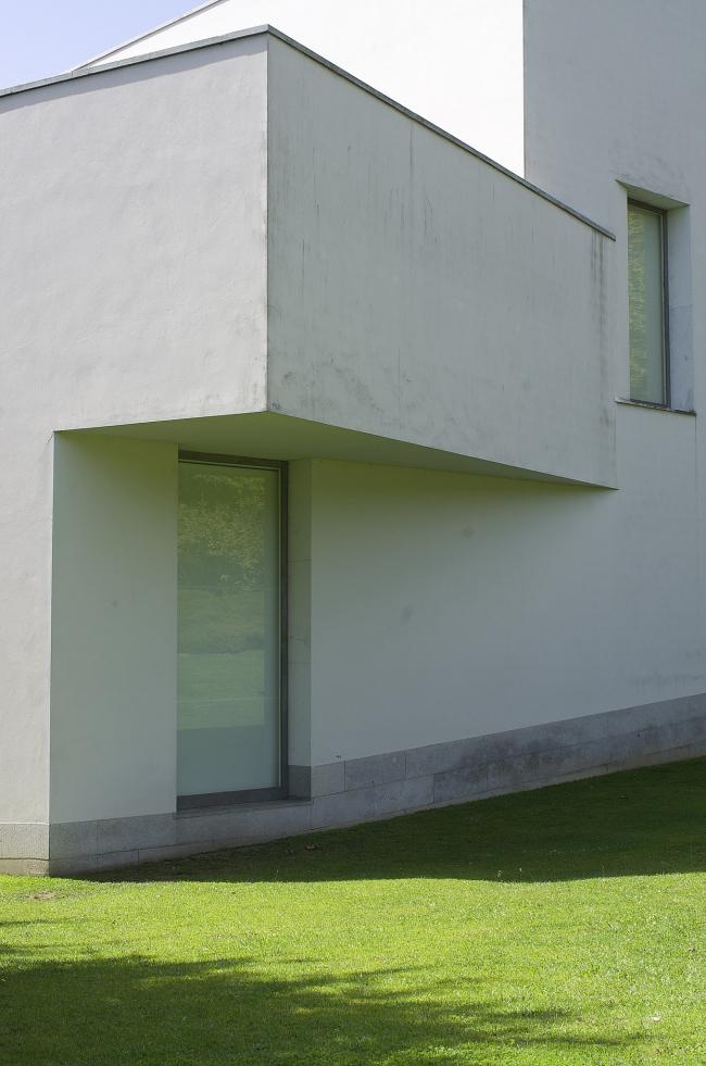 Музей современного искусства Серралвеса. Фото: cjreddaway via flickr.com. Лицензия CC BY 2.0