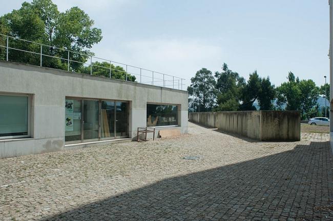 Архитектурный факультет Университета Порто. Фото: Leon via Wikimedia Commons. Лицензия CC-BY-2.0