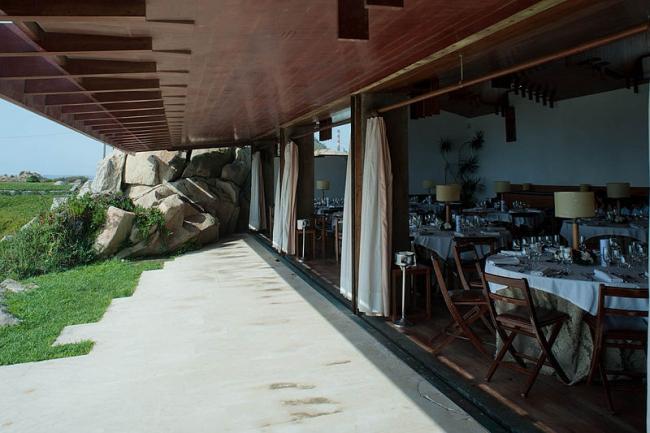 Чайная и ресторан «Боа Нова». Фото: Leon via Wikimedia Commons. Лицензия CC-BY-2.0