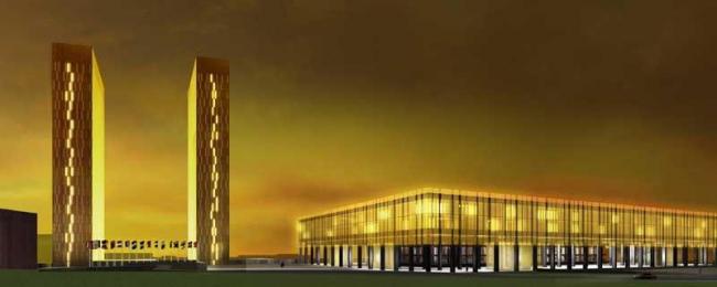 Европейский суд © DPA