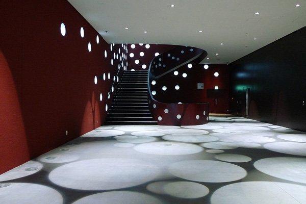 Театр Дза-Коэндзи в Токио
