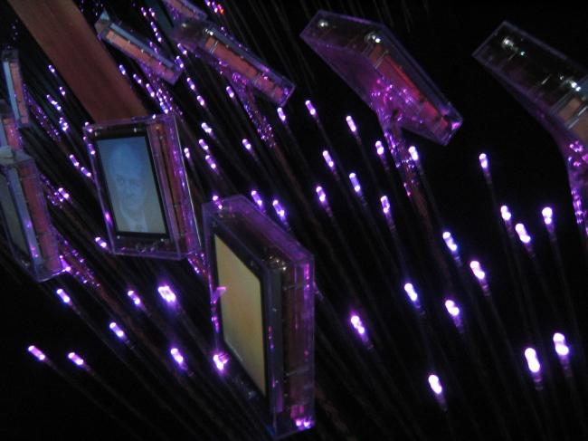 Нобелевский центр мира. Фото: régine debatty via flickr.com. Лицензия CC BY-SA 2.0