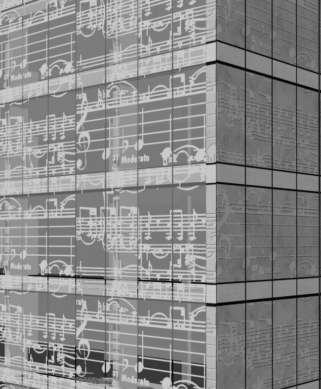 Комплекс офисных зданий на улице Северная, г. Краснодар. Шостакович-плаза