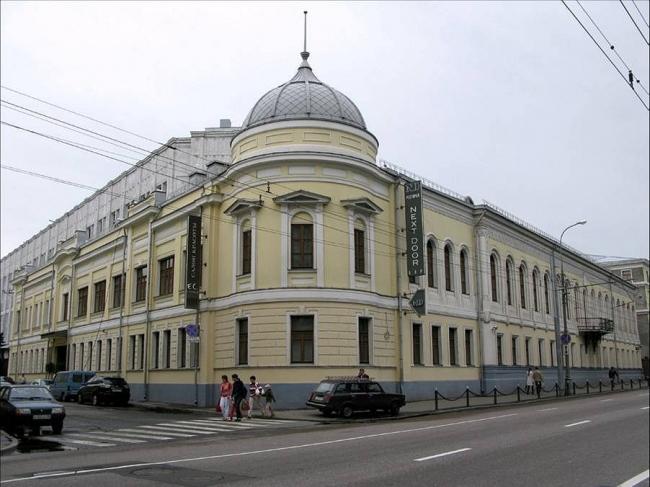 Улица Воздвиженка, д. 9: рекомендовано вывести из списка памятников