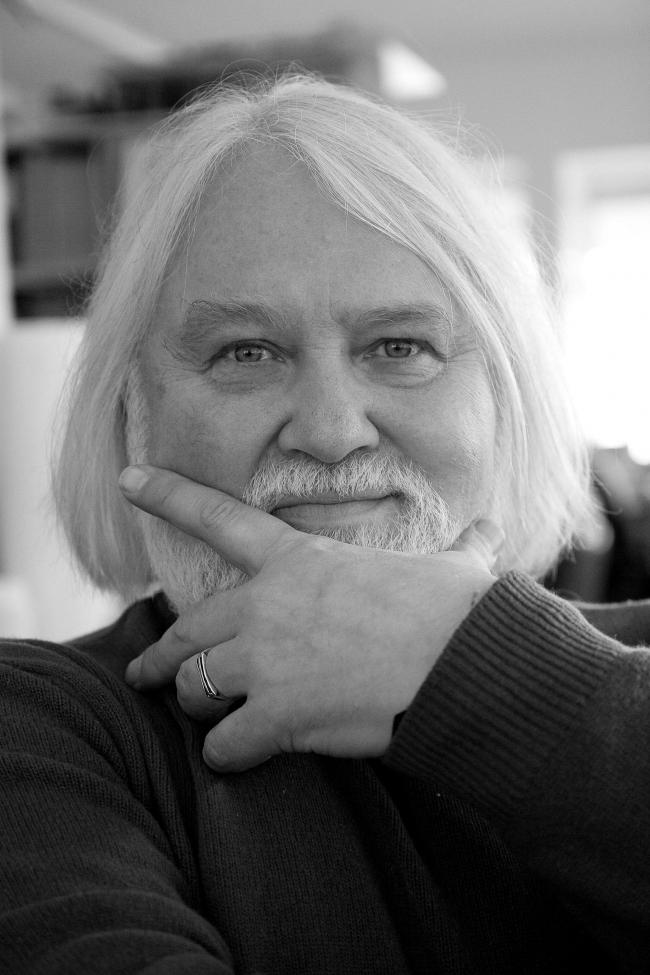 Владимир Лабутин, главный архитектор проекта