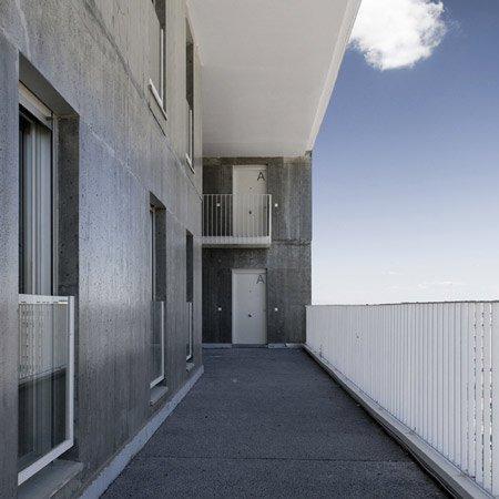 Жилой комплекс «Селосия». Фото © Ricardo Espinosa