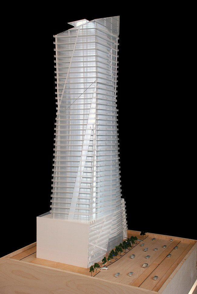 Башня Фигероа