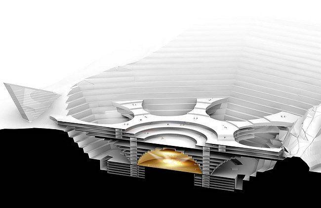 Реконструкция карьера Каве Салернитане