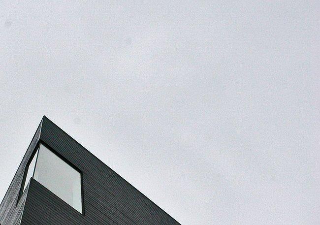 Центр Кнута Гамсуна. Фото © Nordland County Council / Tore Schoning Olsen