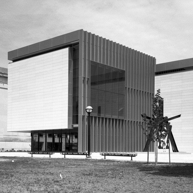 Музей искусств Университета Мичигана © rexp2
