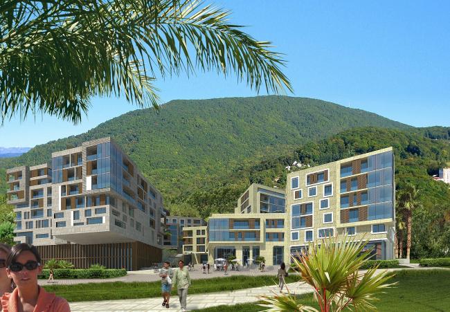 Курорт «Зеленая роща»